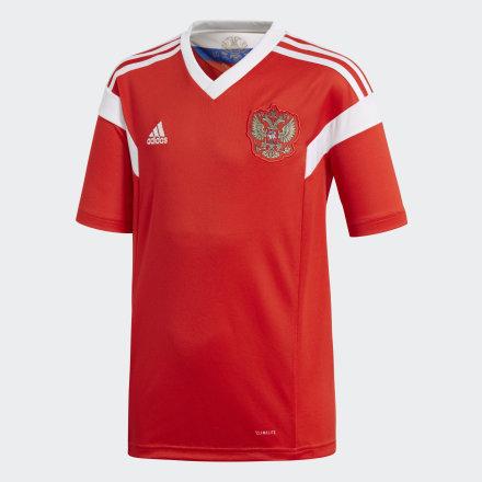 Купить Домашняя игровая футболка сборной России adidas Performance по Нижнему Новгороду