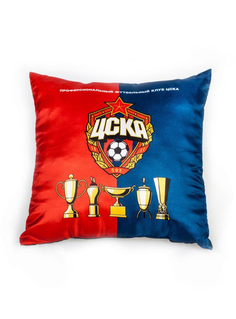 Купить Подушка «Трофеи» по Нижнему Новгороду