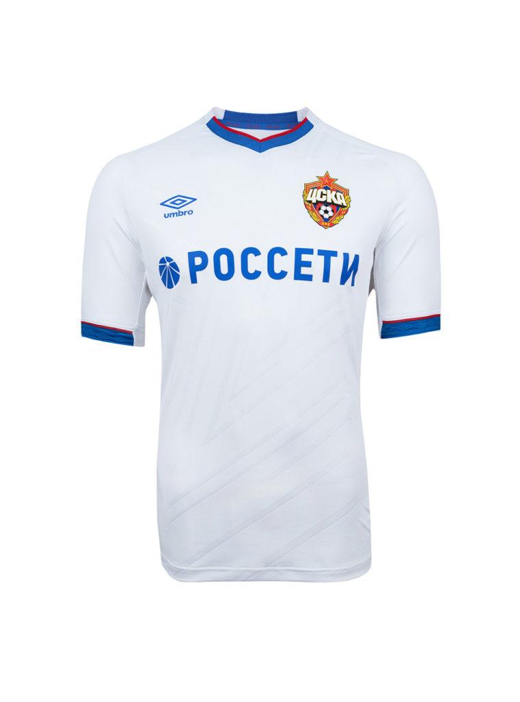 Купить Футболка детская игровая выездная 2019/2020 (158) по Нижнему Новгороду