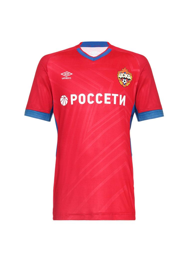 Купить Футболка детская игровая домашняя 2019/2020 (134) по Нижнему Новгороду