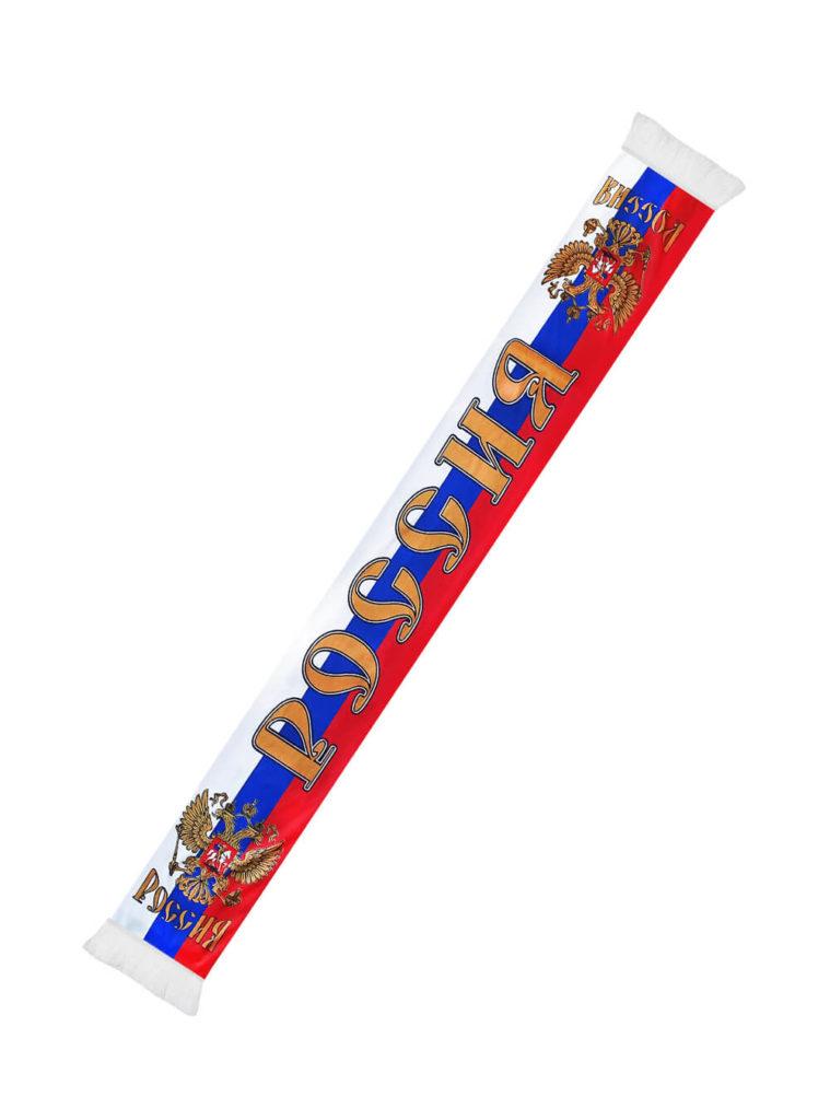 Купить Шарф летний Россия по Нижнему Новгороду