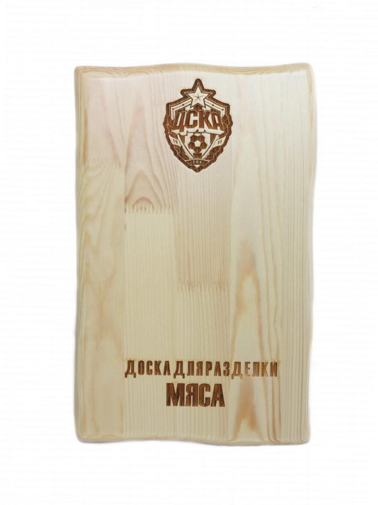 Купить Доска для разделки МЯСА, 245 мм х 395 мм по Нижнему Новгороду