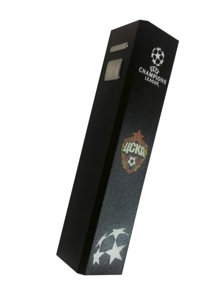 Купить PowerBank внешний аккумулятор Champions League по Нижнему Новгороду