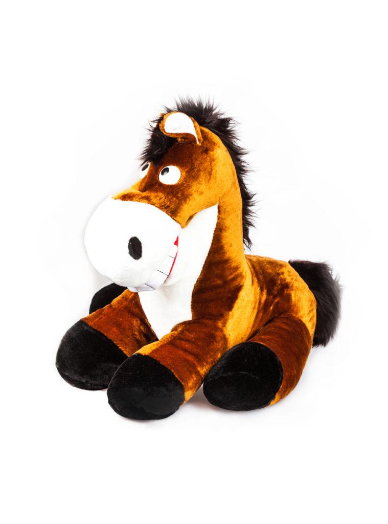 Купить Мягкая игрушка Конь «Буян» по Нижнему Новгороду