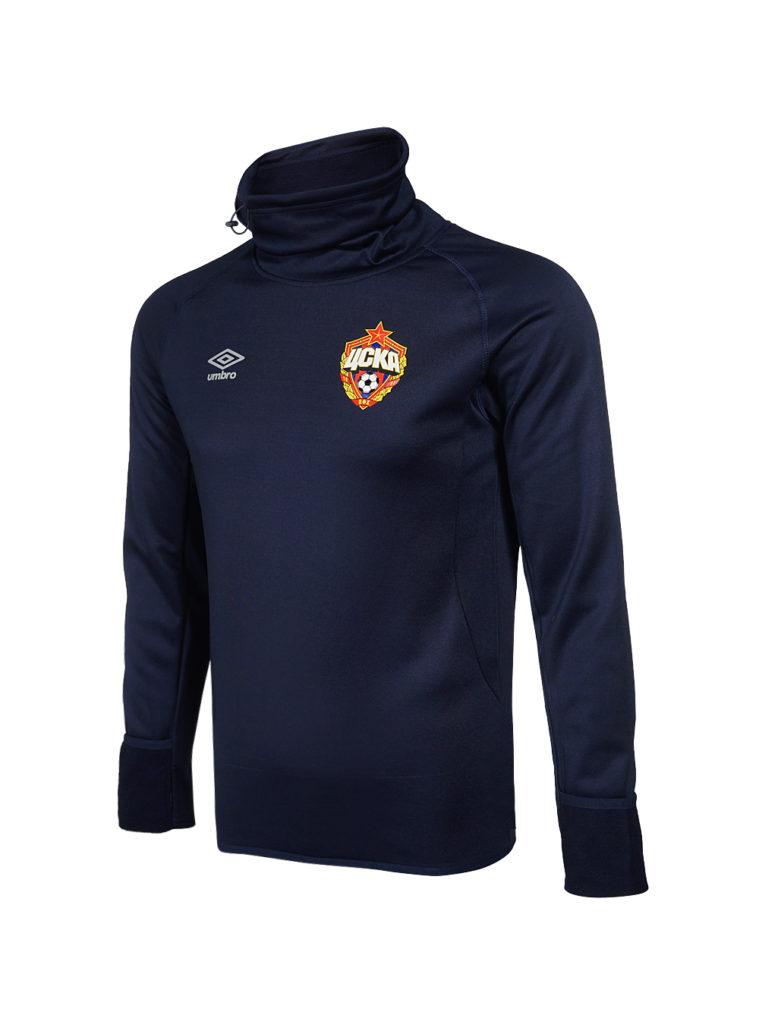 Купить Топ тренировочный синий/серебро (XS) по Нижнему Новгороду
