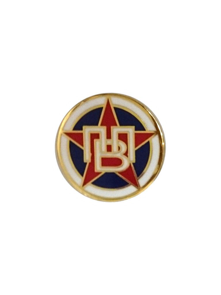 Купить Значок «ОППВ» по Нижнему Новгороду