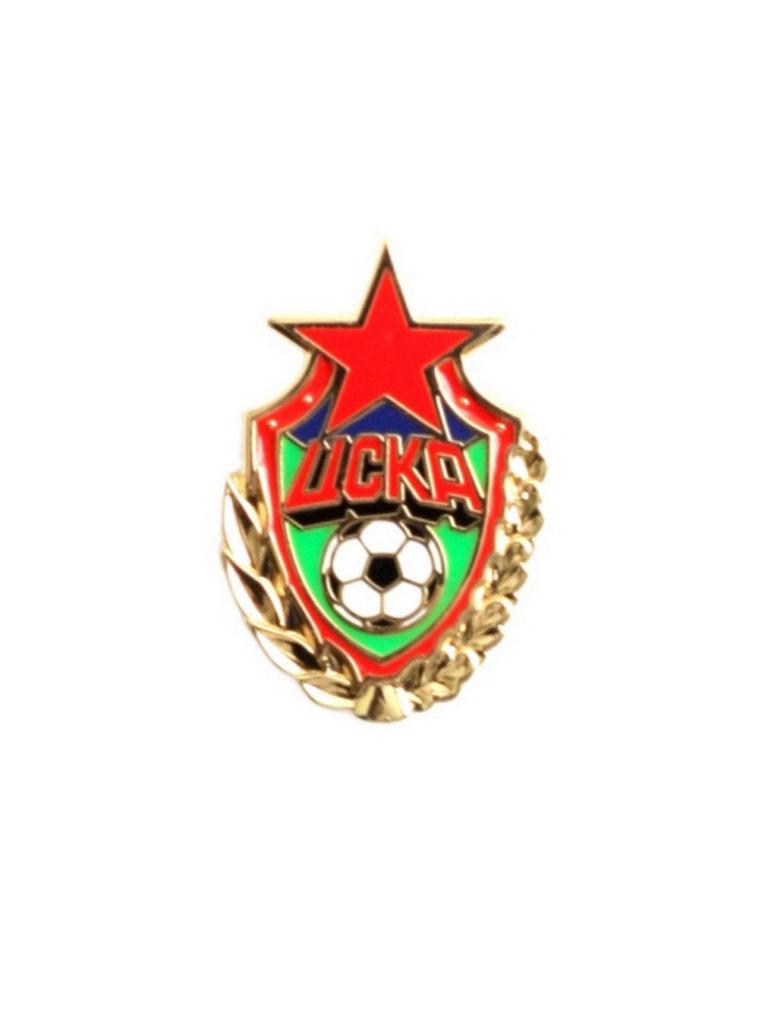 Купить Значок эмблема ПФК ЦСКА 2003-2007 по Нижнему Новгороду