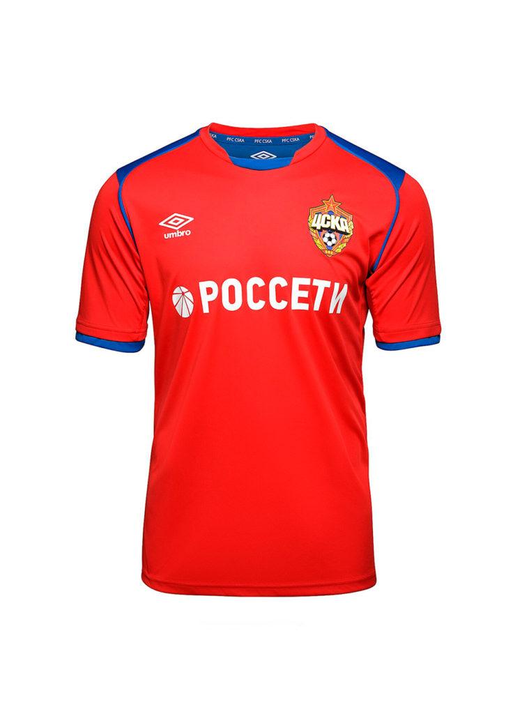 Купить Футболка детская игровая домашняя (158) по Нижнему Новгороду