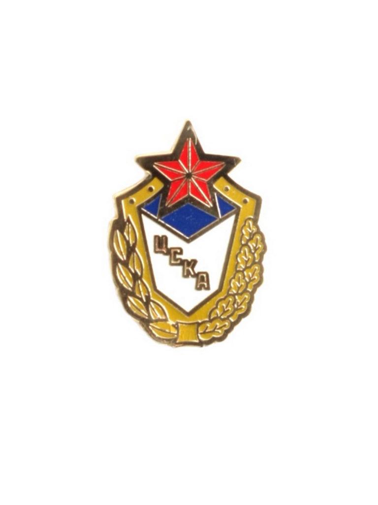Купить Значок » Общество ЦСКА » 23мм по Нижнему Новгороду
