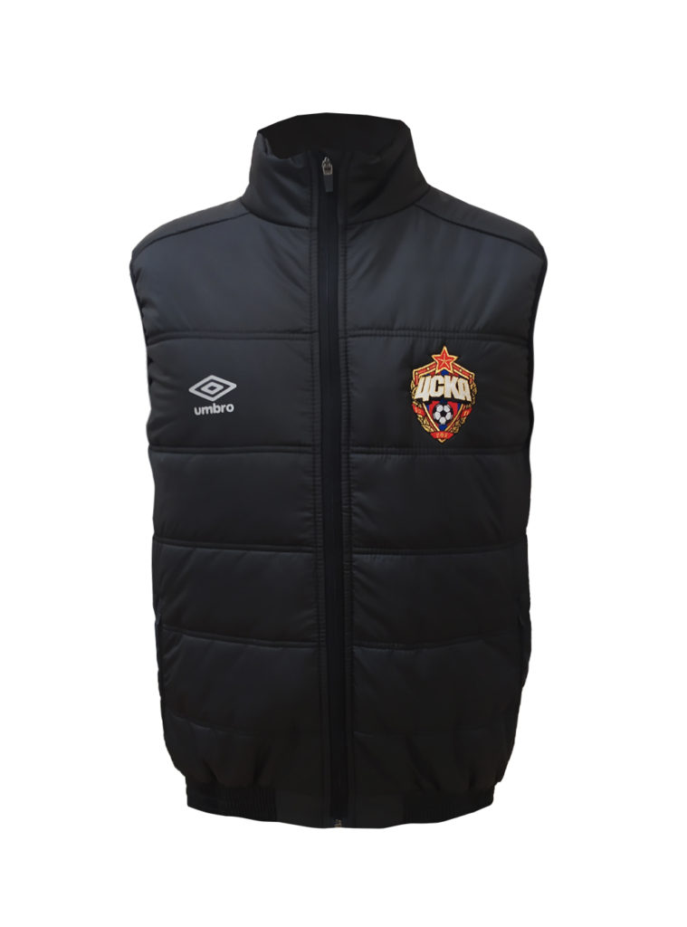 Купить Жилет утепленный черный (XL) по Нижнему Новгороду