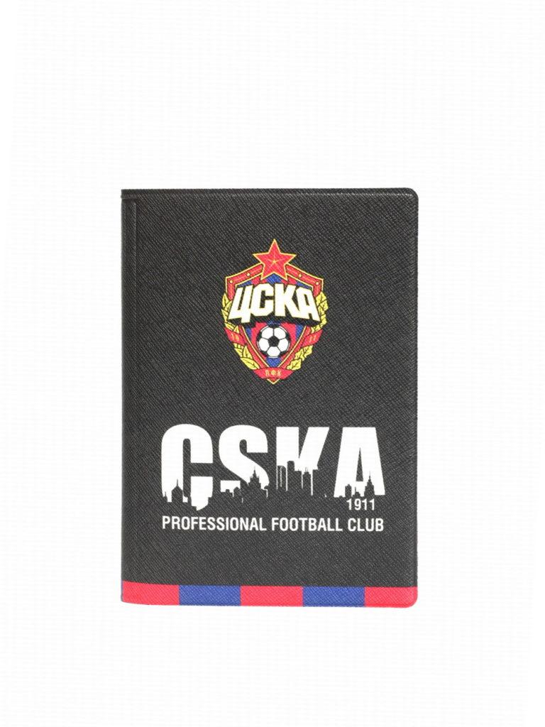 Купить Обложка для паспорта PFC CSKA по Нижнему Новгороду