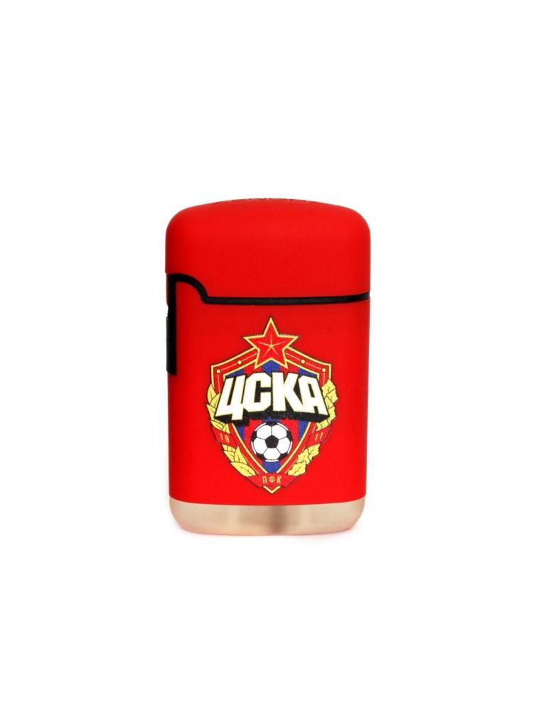 Купить Зажигалка эмблема, цвет красный по Нижнему Новгороду