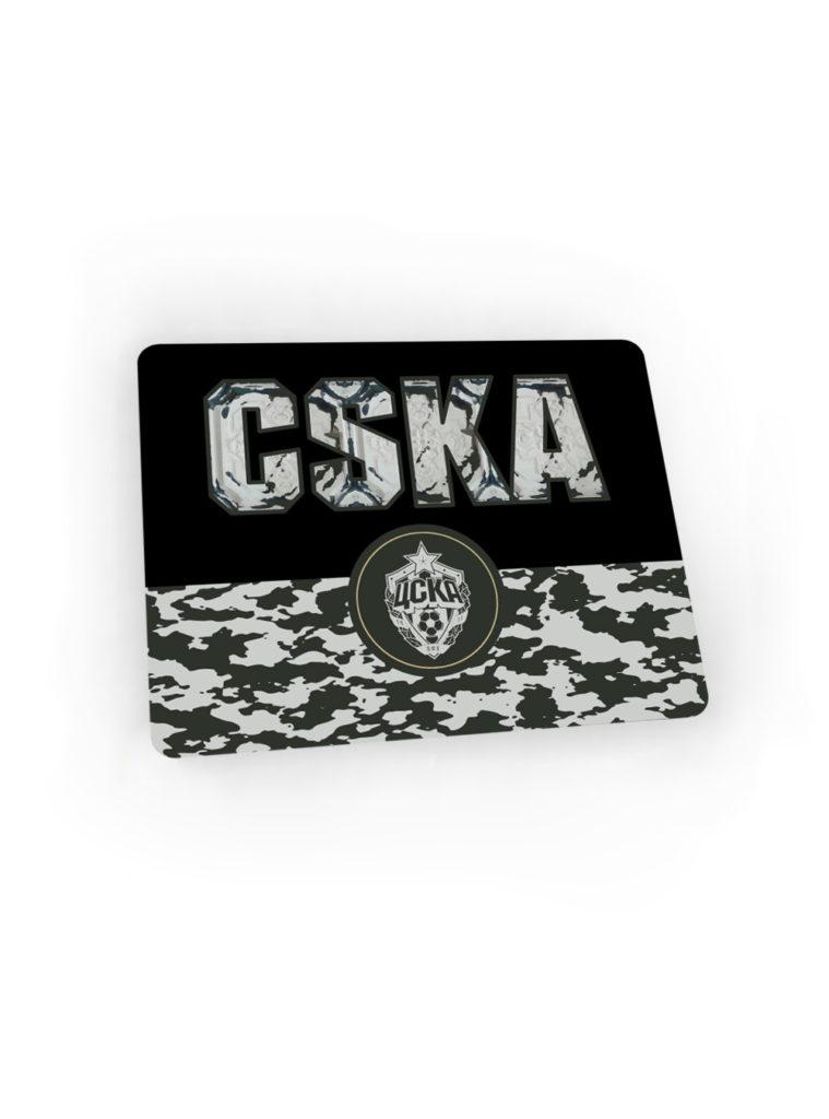 Купить Коврик для мыши CSKA милитари по Нижнему Новгороду