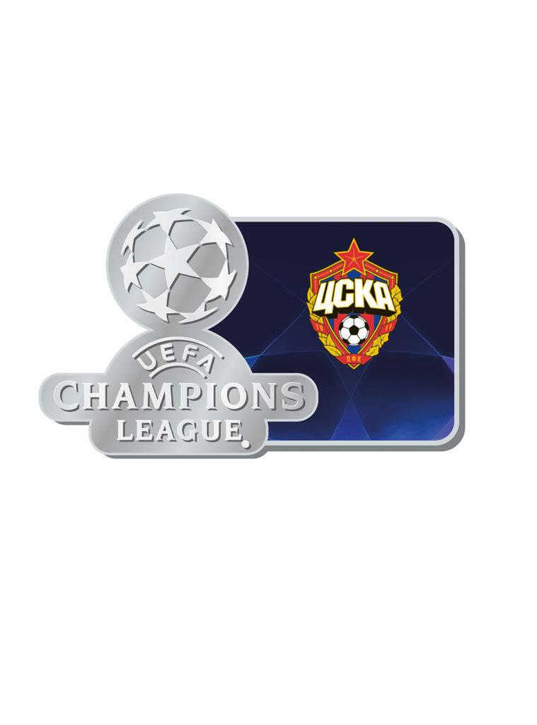 Купить Значок «Champions League» по Нижнему Новгороду