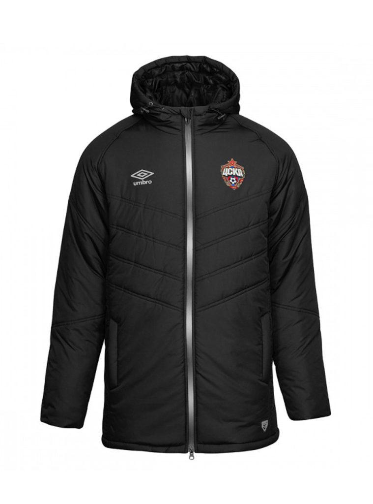 Купить Куртка утепленная черная (S) по Нижнему Новгороду