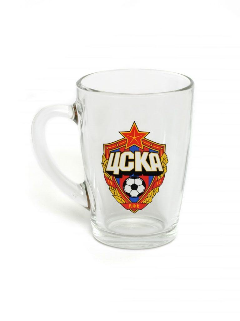 Купить Стеклянная кружка для кофе по Нижнему Новгороду