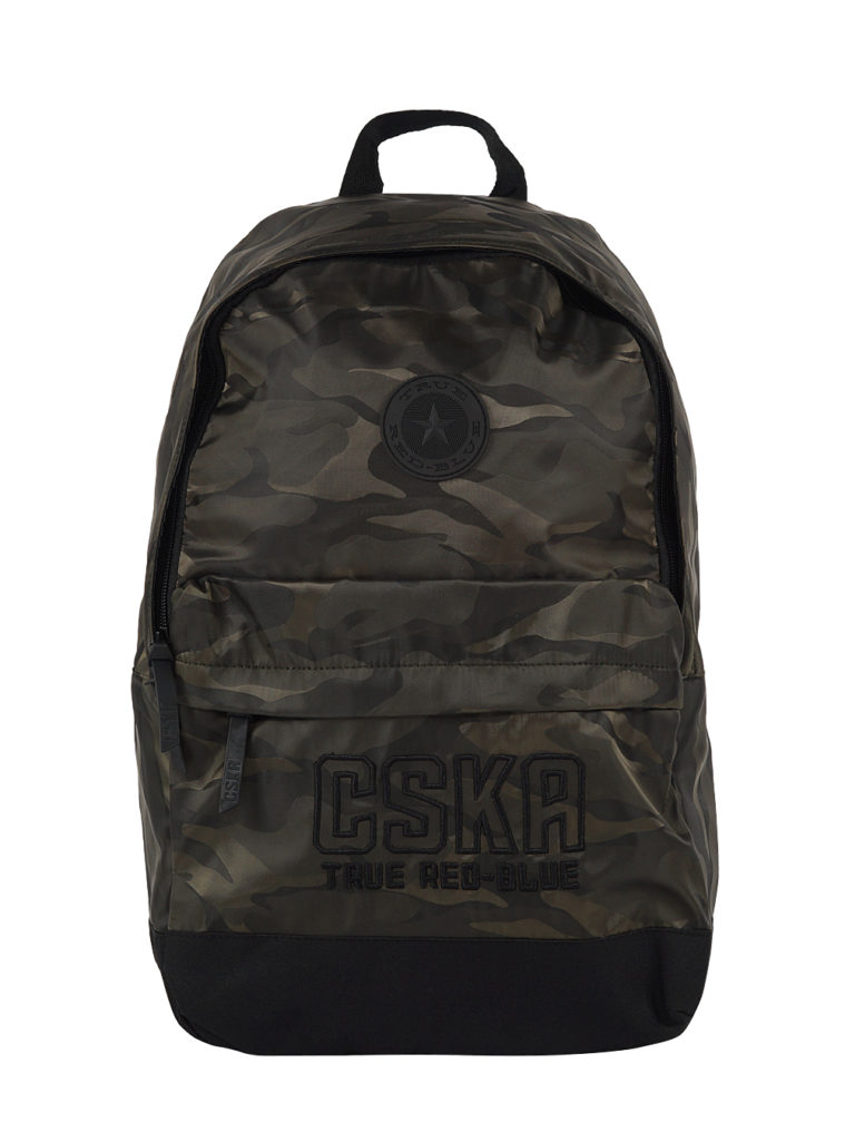 Купить Рюкзак CSKA TRUE RED BLUE CAMO 17л по Нижнему Новгороду