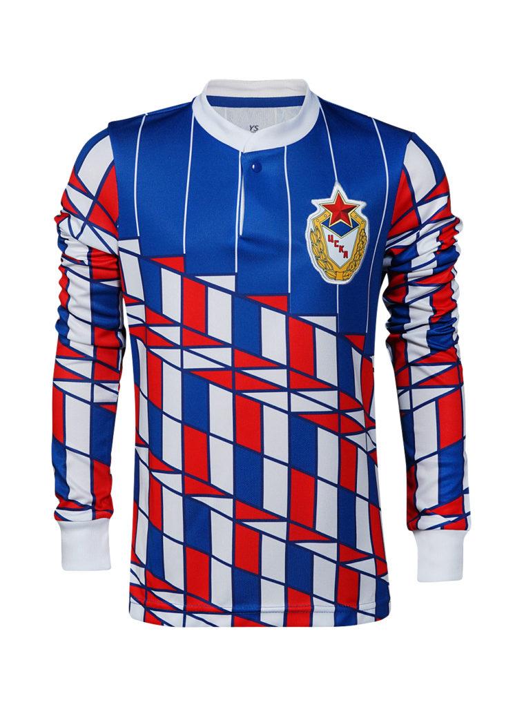 Купить Футболка детская игровая  с длинным рукавом CHAMPIONSHIP RETRO 1991 (152) по Нижнему Новгороду
