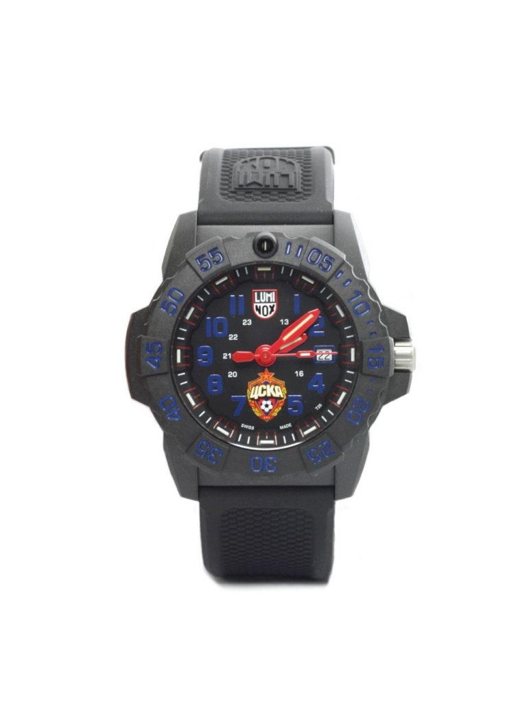 Купить Часы Luminox Navy Seal CSKA по Нижнему Новгороду