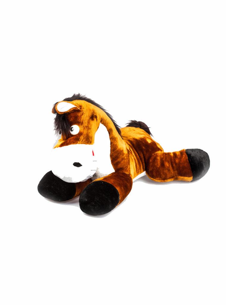 Купить Мягкая игрушка Конь «Боливар» по Нижнему Новгороду