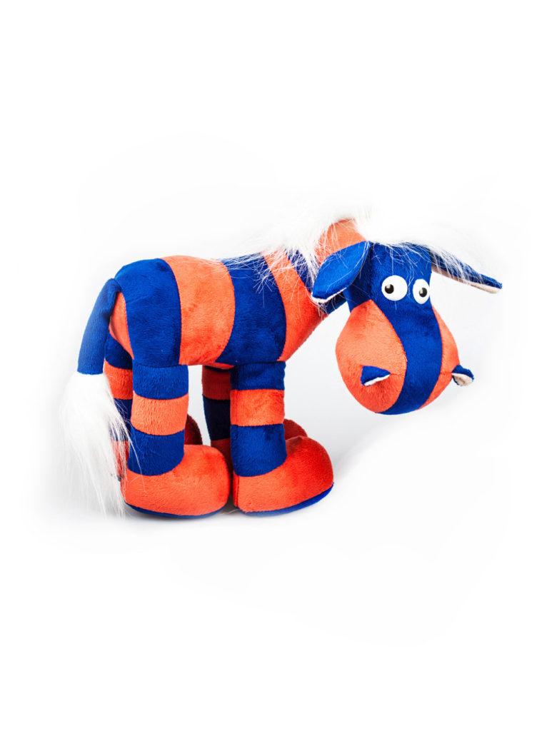 Купить Мягкая игрушка «Лошадь» по Нижнему Новгороду