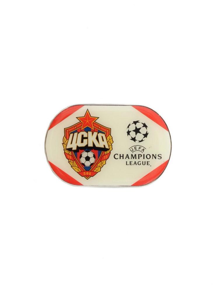 Купить Магнит «Champions League» по Нижнему Новгороду