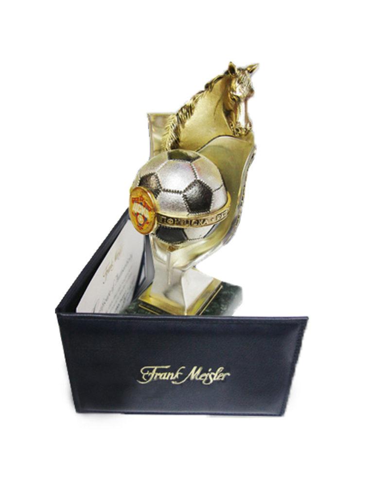 Купить Статуэтка «The FC CSKA Trophy» по Нижнему Новгороду