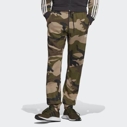 Купить Брюки Camouflage adidas Originals по Нижнему Новгороду