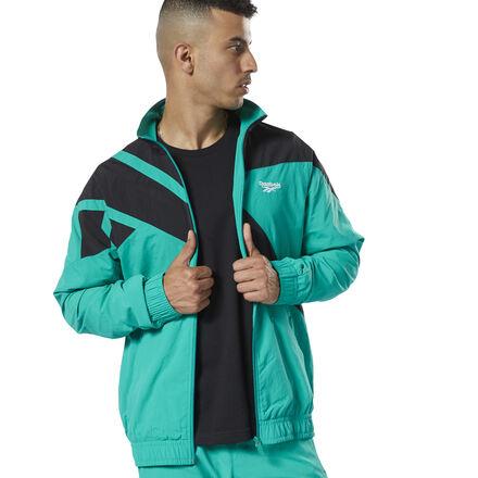 Купить Спортивная куртка Classics Vector Reebok по Нижнему Новгороду