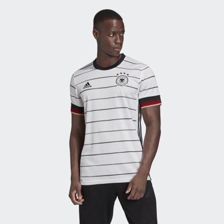 Купить Домашняя футболка сборной Германии adidas Performance по Нижнему Новгороду