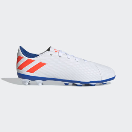 Купить Футбольные бутсы NEMEZIZ MESSI 19.4 FxG J adidas Performance по Нижнему Новгороду