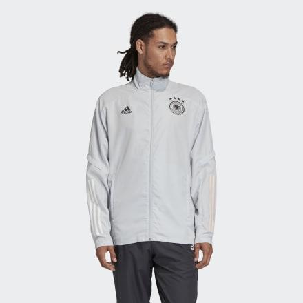 Купить Парадная куртка сборной Германии adidas Performance по Нижнему Новгороду