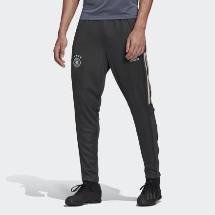 Купить Тренировочные брюки сборной Германии adidas Performance по Нижнему Новгороду