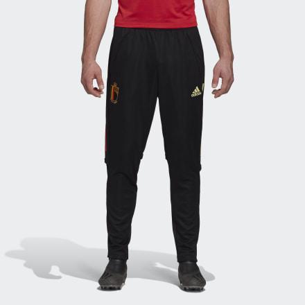 Купить Тренировочные брюки сборной Бельгии adidas Performance по Нижнему Новгороду