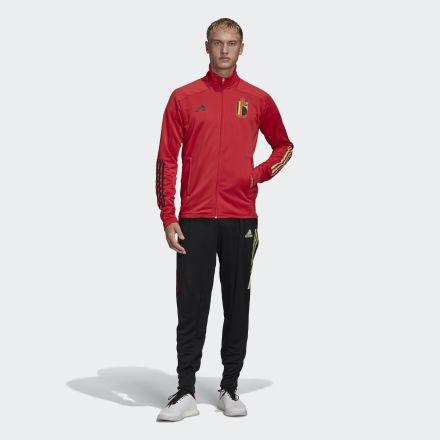 Купить Спортивный костюм сборной Бельгии adidas Performance по Нижнему Новгороду