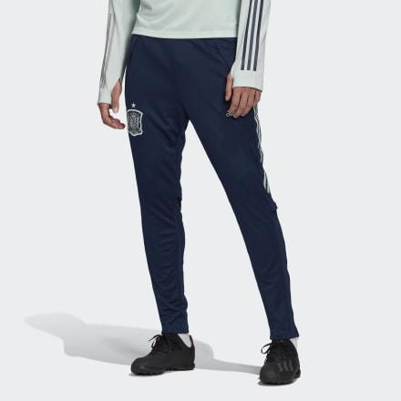 Купить Тренировочные брюки сборной Испании adidas Performance по Нижнему Новгороду