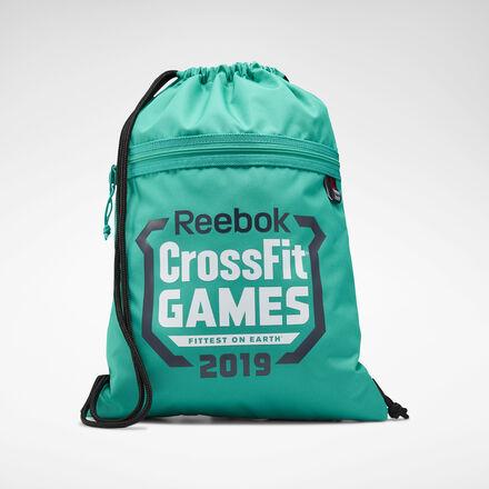 Купить Сумка-мешок Reebok CrossFit® Games по Нижнему Новгороду