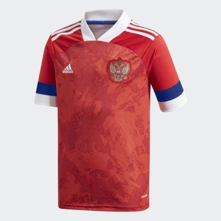 Купить Домашняя футболка сборной России adidas Performance по Нижнему Новгороду