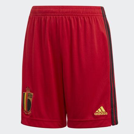 Купить Домашние шорты сборной Бельгии adidas Performance по Нижнему Новгороду