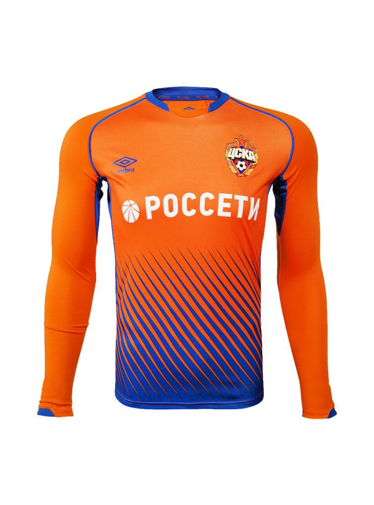 Купить Футболка игровая резервная с длинным рукавом (M) по Нижнему Новгороду