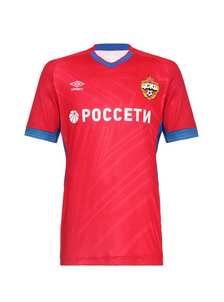 Купить Футболка игровая домашняя 2019/2020 (L) по Нижнему Новгороду