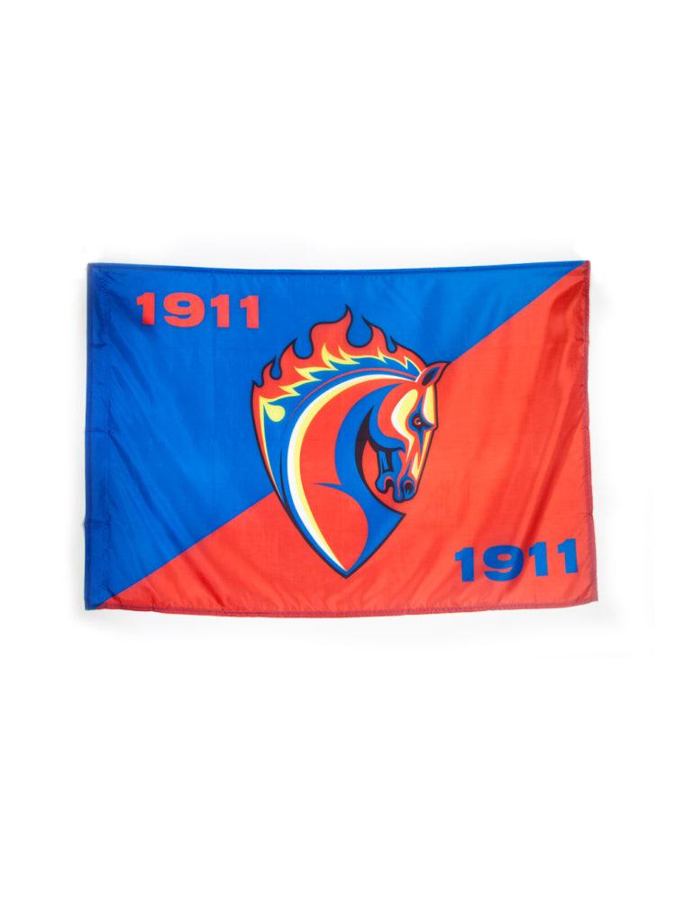 Купить Флаг » Талисман » 45 х 60 по Нижнему Новгороду