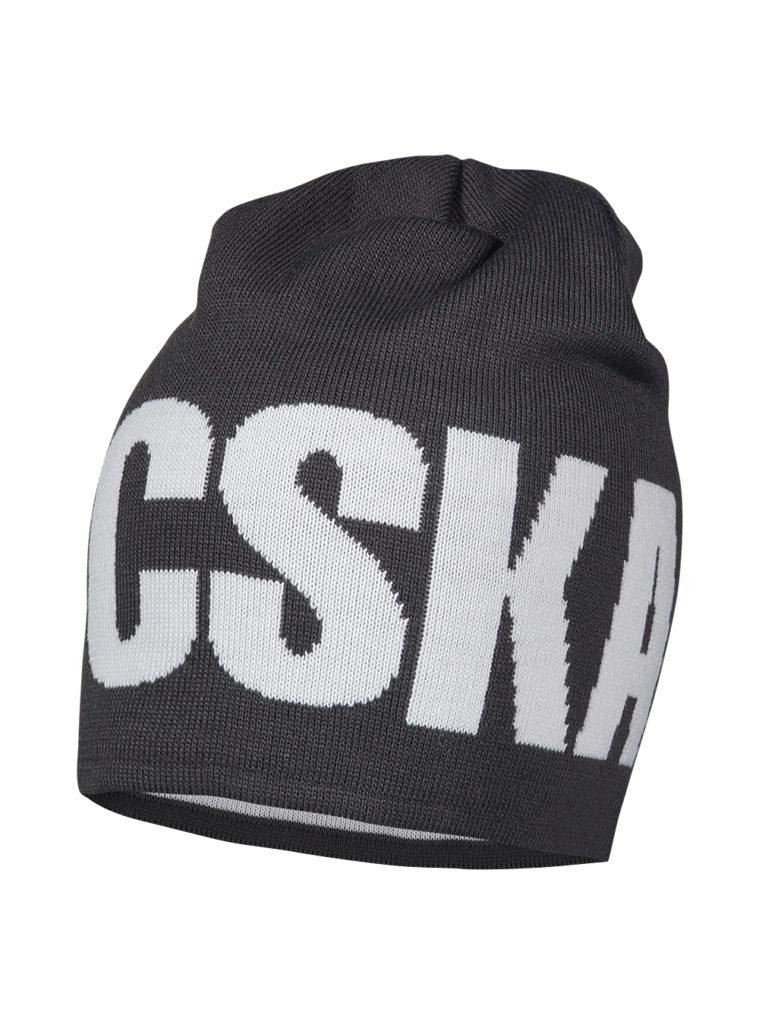 Купить Шапка PFC CSKA, цвет серый по Нижнему Новгороду