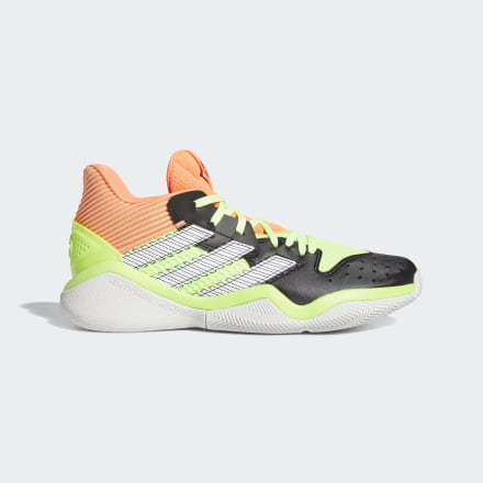 Купить Баскетбольные кроссовки Harden Stepback adidas Performance по Нижнему Новгороду