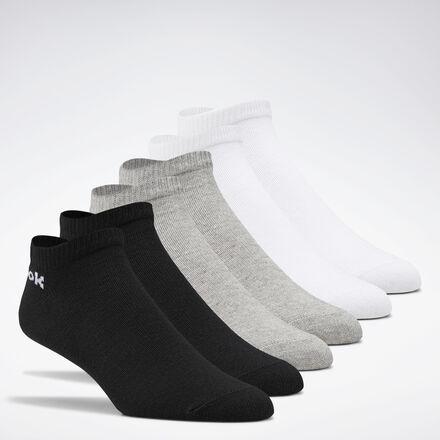 Купить Укороченные носки Active Core, 6 пар Reebok по Нижнему Новгороду
