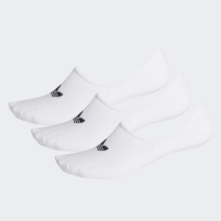 Купить Три пары носков No-Show adidas Originals по Нижнему Новгороду