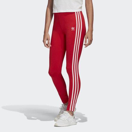 Купить Леггинсы Adicolor 3-Stripes adidas Originals по Нижнему Новгороду