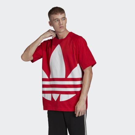 Купить Футболка Big Trefoil adidas Originals по Нижнему Новгороду