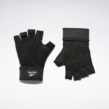 Купить Перчатки One Series Wrist Reebok по Нижнему Новгороду