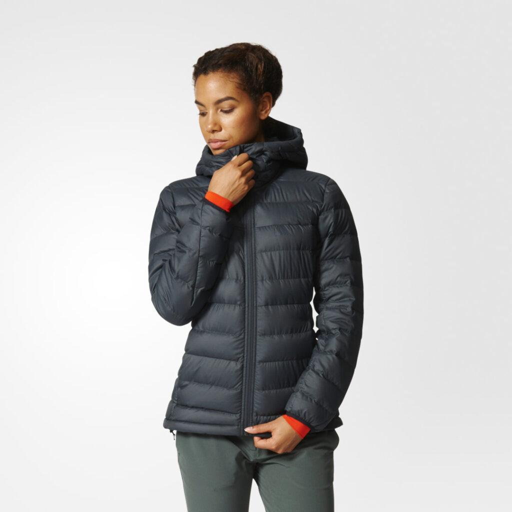 Купить Куртка Climaheat Frost adidas TERREX по Нижнему Новгороду